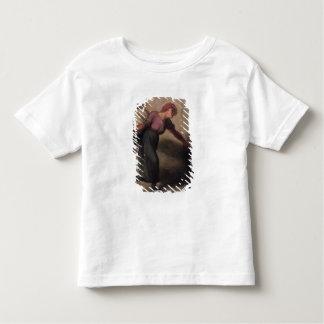 La blanchisseuse, 1894 (huile sur la toile) t-shirt pour les tous petits