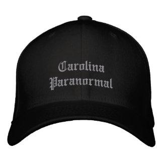 La Caroline paranormale - casquette