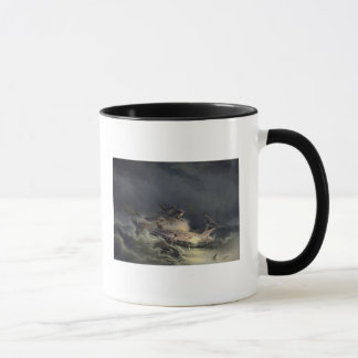 La catastrophe du revêtement Ingermanland Mug