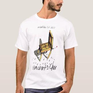 La chaise de Vincent T-shirt