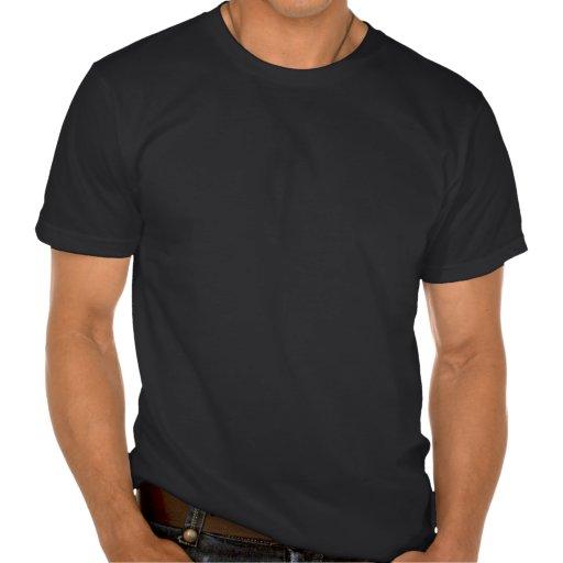 La chemise Adopt de Terre-Neuve ne font pas des em T-shirt