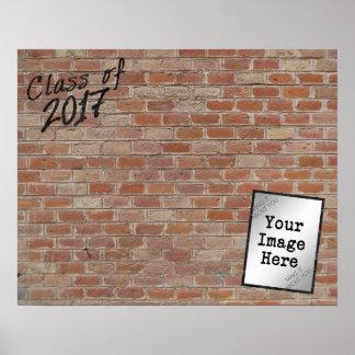 """La classe de 2017 """"écrivent signatures sur mon"""
