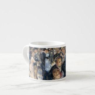 """La collection impressionniste"" - Renoir ""Galette Tasse Expresso"