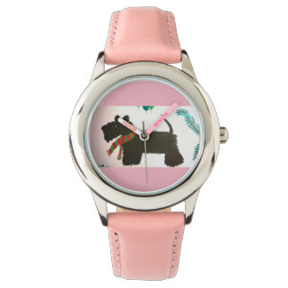 La collection sinueuse de Ralph - montre