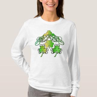 La conception de St Patrick T-shirt