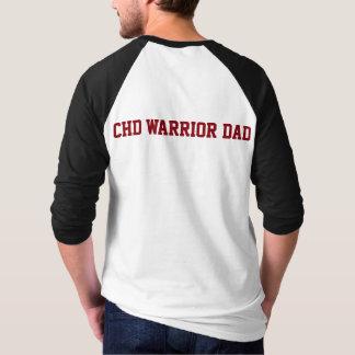La conscience de CHD ne sont pas chemise de papa T-shirt