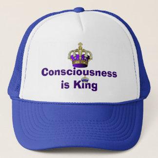 La conscience est casquette de roi