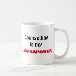 La consultation est ma tasse de la superpuissance