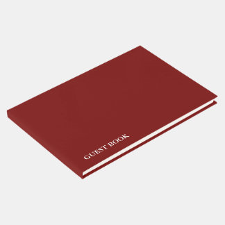 La couleur de changement du MODÈLE do-it-yourself Livre D'or