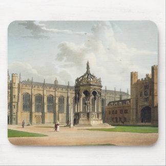 La cour de l'université de trinité, Cambridge, de  Tapis De Souris