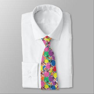 la cravate de bombe