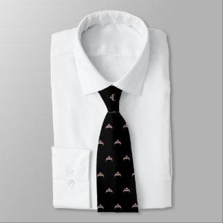 La cravate des hommes de couronne de lavande de