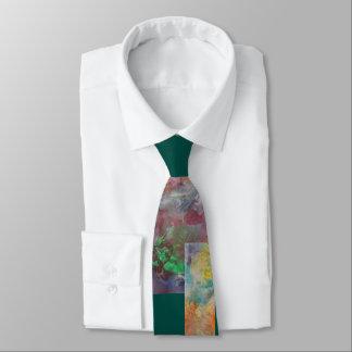 La cravate d'estrope autrement qu'autrui avec