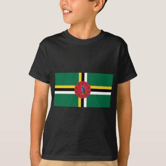 la Dominique T-shirt