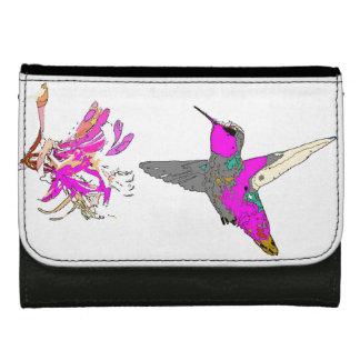 La faune d'oiseau de colibri fleurit l'animal