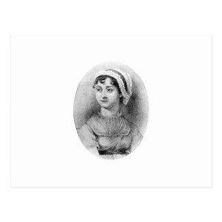 La fierté de Jane Austen Cartes Postales