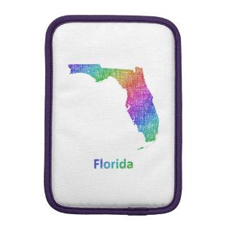 La Floride Housse Pour iPad Mini
