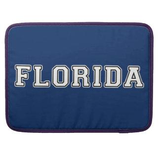 La Floride Housse Pour Macbook