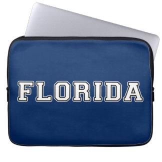 La Floride Protection Pour Ordinateur Portable