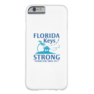 La Floride verrouille fort Coque Barely There iPhone 6