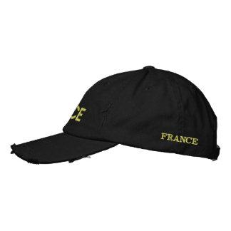 La FRANCE a brodé Casquettes De Baseball Brodées