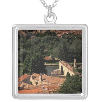 La France, Avignon, Provence. St de Pont, Benezet. Collier