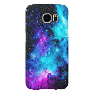 La galaxie de nébuleuse tient le premier rôle la