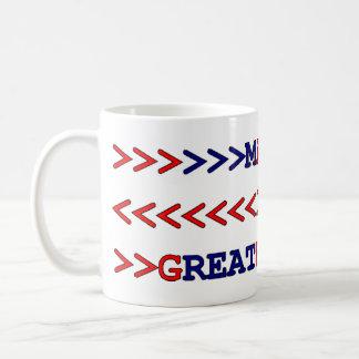 la Grande-Bretagne faite Mug