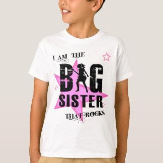La grande soeur qui bascule ! t-shirt