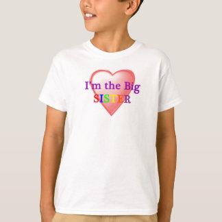 la grande soeur t-shirt
