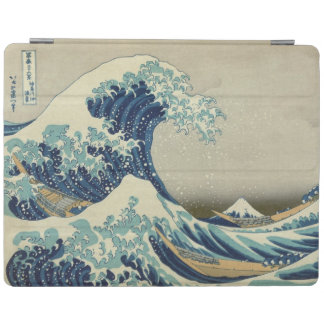 La grande vague protection iPad