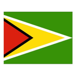 La Guyane Carte Postale
