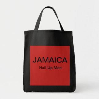 LA JAMAÏQUE TOTE BAG