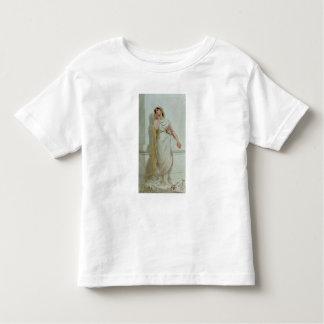 La jeune jeune mariée, 1883 t-shirt pour les tous petits