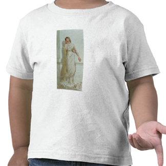 La jeune jeune mariée, 1883 t-shirt