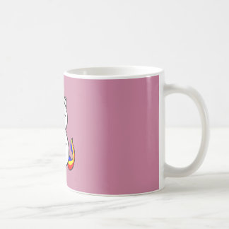 La licorne aime Dougnuts Mug