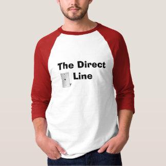 La ligne directe t-shirt