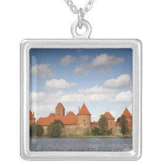 La Lithuanie, Trakai, ressortissant historique 2 Collier