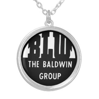 La locomotive de Baldwin fonctionne le collier de