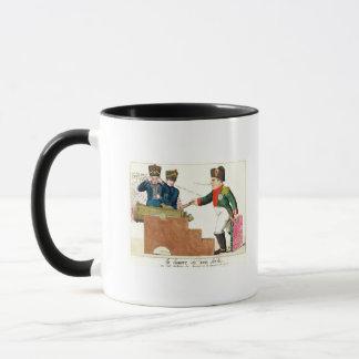 La lumière du 19ème siècle, 1815 mug