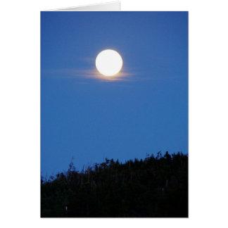 La Luna Carte