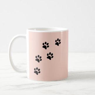 La maison est où votre CAT est tasse
