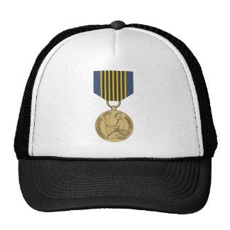 La médaille des aviateurs casquette trucker