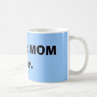 La meilleure MAMAN Mug Blanc