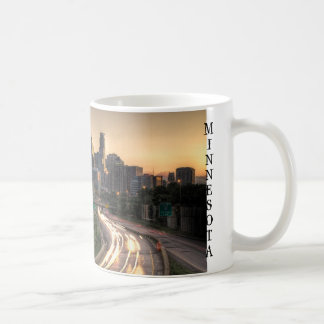 la meilleure PIC, MINNEAPOLIS, MINNESOTA Mug