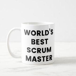 La meilleure tasse de café de maître de la