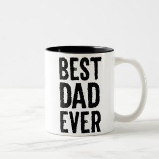 La meilleure tasse de café de papa jamais