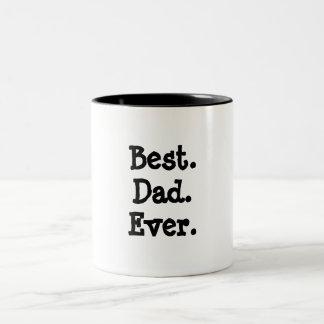 La meilleure tasse de papa jamais
