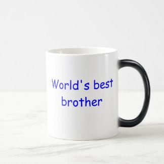La meilleure tasse du frère du monde