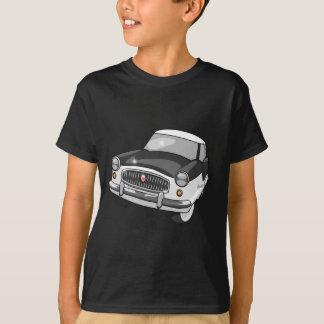 La métropolitaine 1957 de Nash T-shirt